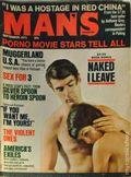 Man's Magazine (1952-1976) Vol. 19 #9