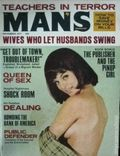Man's Magazine (1952-1976) Vol. 19 #11