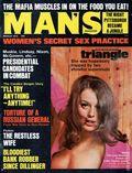 Man's Magazine (1952-1976) Vol. 20 #3