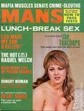 Man's Magazine (1952-1976) Vol. 20 #5