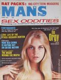 Man's Magazine (1952-1976) Vol. 20 #6