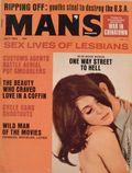Man's Magazine (1952-1976) Vol. 20 #7