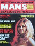 Man's Magazine (1952-1976) Vol. 20 #9