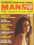 Man's Magazine (1952-1976) Vol. 21 #2