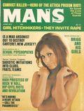 Man's Magazine (1952-1976) Vol. 21 #6