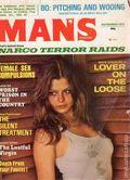 Man's Magazine (1952-1976) Vol. 21 #11