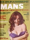 Man's Magazine (1952-1976) Vol. 22 #2