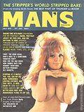 Man's Magazine (1952-1976) Vol. 22 #7
