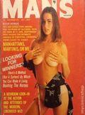 Man's Magazine (1952-1976) Vol. 22 #9