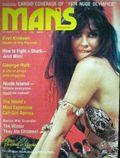 Man's Magazine (1952-1976) Vol. 22 #11