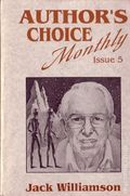 Author's Choice Monthly HC (1989-1992 Pulphouse) 5-1ST