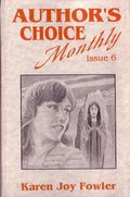 Author's Choice Monthly HC (1989-1992 Pulphouse) 6-1ST