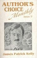 Author's Choice Monthly HC (1989-1992 Pulphouse) 9-1ST