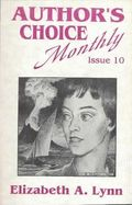 Author's Choice Monthly HC (1989-1992 Pulphouse) 10-1ST