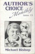 Author's Choice Monthly HC (1989-1992 Pulphouse) 15-1ST