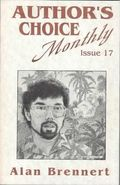 Author's Choice Monthly HC (1989-1992 Pulphouse) 17-1ST