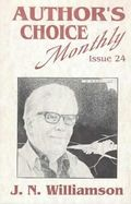 Author's Choice Monthly HC (1989-1992 Pulphouse) 24-1ST