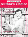 Author's Choice Monthly HC (1989-1992 Pulphouse) 28-1ST