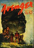 Avenger (1939-1942 Street & Smith) The Avenger Pulp Vol. 1 #6