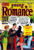 Young Romance (1947-1963 Prize) Vol. 7 #9 (69)