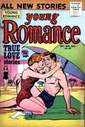 Young Romance (1947-1963 Prize) Vol. 10 #6 (90)