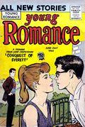 Young Romance (1947-1963 Prize) Vol. 13 #4 (106)