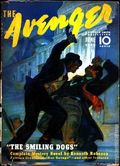 Avenger (1939-1942 Street & Smith) The Avenger Pulp Vol. 2 #4
