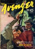Avenger (1939-1942 Street & Smith) The Avenger Pulp Vol. 3 #3