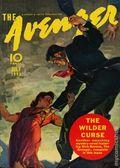 Avenger (1939-1942 Street & Smith) The Avenger Pulp Vol. 4 #5