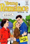 Young Romance (1947-1963 Prize) Vol. 14 #4 (112)