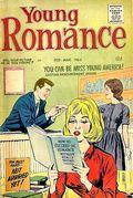 Young Romance (1947-1963 Prize) Vol. 16 #2 (122)