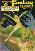Avon Fantasy Reader (1947-1952 Avon Book Co.) 2
