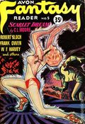 Avon Fantasy Reader (1947-1952 Avon Book Co.) 5