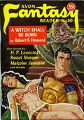Avon Fantasy Reader (1947-1952 Avon Book Co.) 10