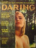 Daring (1967-1975 Candar) Vol. 7 #4