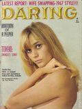 Daring (1967-1975 Candar) Vol. 7 #6