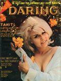 Daring (1967-1975 Candar) Vol. 7 #7
