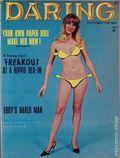 Daring (1967-1975 Candar) Vol. 7 #10
