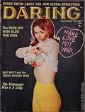 Daring (1967-1975 Candar) Vol. 7 #11