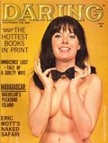 Daring (1967-1975 Candar) Vol. 7 #12