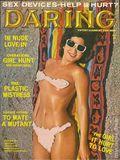 Daring (1967-1975 Candar) Vol. 8 #2
