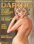 Daring (1967-1975 Candar) Vol. 8 #3