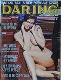 Daring (1967-1975 Candar) Vol. 8 #4