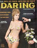 Daring (1967-1975 Candar) Vol. 8 #5