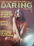 Daring (1967-1975 Candar) Vol. 8 #10