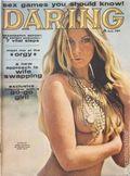 Daring (1967-1975 Candar) Vol. 8 #12