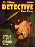 Baffling Detective Fact Cases (1943 Baffling Mysteries, Inc.) Pulp 0