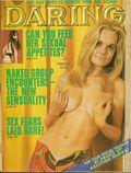 Daring (1967-1975 Candar) Vol. 9 #6