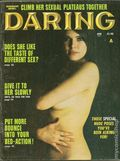 Daring (1967-1975 Candar) Vol. 9 #8