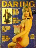 Daring (1967-1975 Candar) Vol. 9 #9